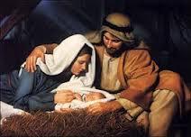Isus se rodio
