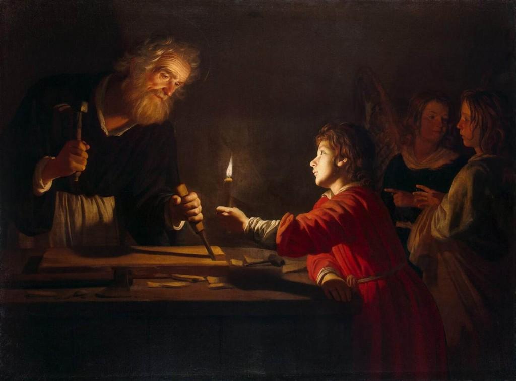 svJosip-Isus