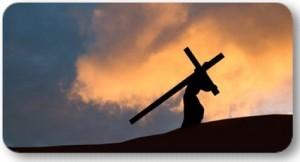 nositi svoj križ