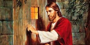 Isus kuca