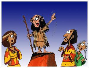 prorok Jona