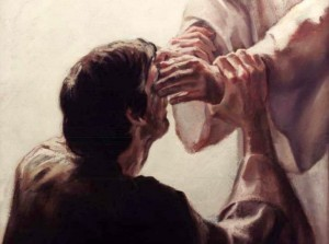 Isus ozdravlja