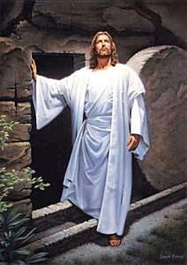 uskrli Isus