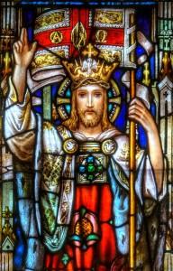 Isus Krist Kralj