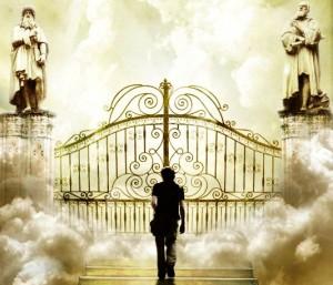 vrata raja