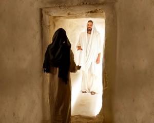 Uskrsli na vratima