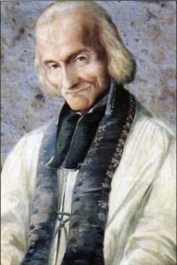 Ivan Maria Vianney
