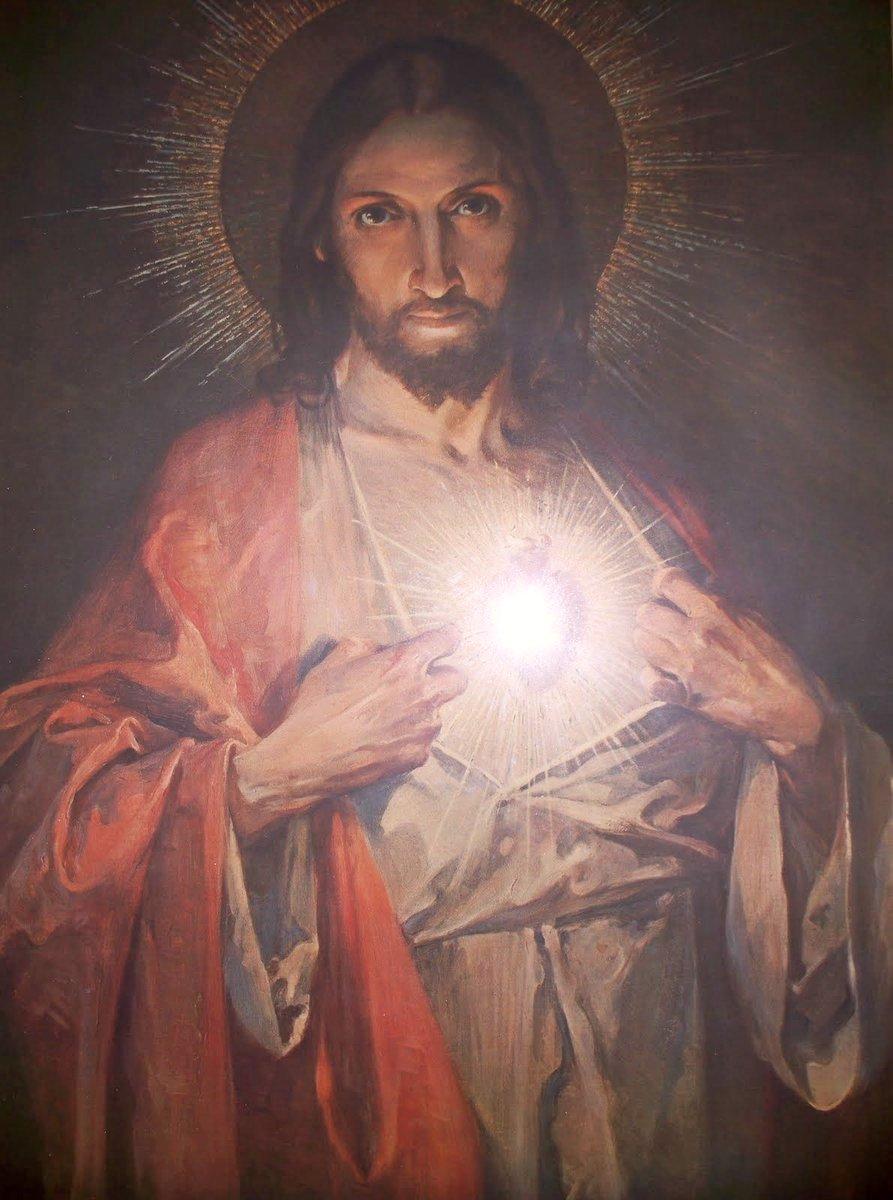 Presveto Srce Isusovo | Župa sv. Mihaela arkanđela, Sračinec